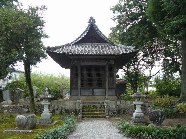 飯田市・開善寺